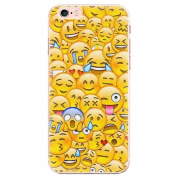 Plastové pouzdro iSaprio - Emoji - iPhone 6 Plus/6S Plus