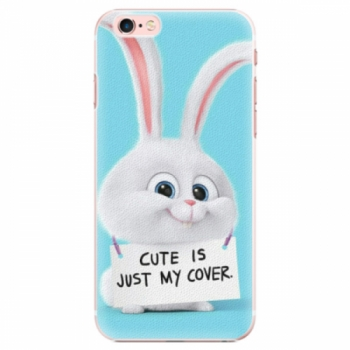Plastové pouzdro iSaprio - My Cover - iPhone 6 Plus/6S Plus