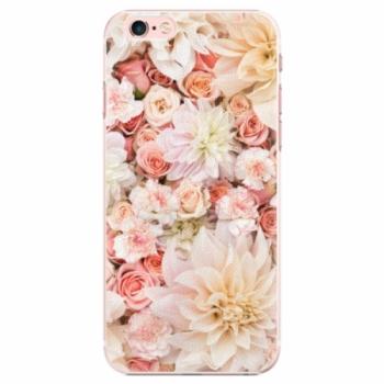 Plastové pouzdro iSaprio - Flower Pattern 06 - iPhone 6 Plus/6S Plus