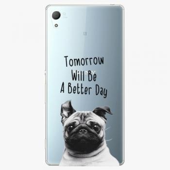 Plastový kryt iSaprio - Better Day 01 - Sony Xperia Z3+ / Z4