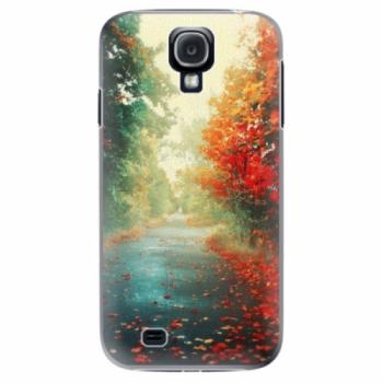 Plastové pouzdro iSaprio - Autumn 03 - Samsung Galaxy S4