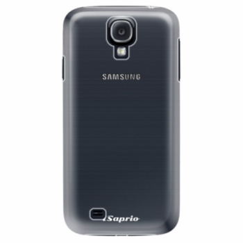 Plastové pouzdro iSaprio - 4Pure - mléčný bez potisku - Samsung Galaxy S4