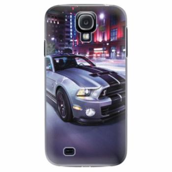 Plastové pouzdro iSaprio - Mustang - Samsung Galaxy S4