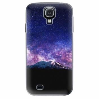 Plastové pouzdro iSaprio - Milky Way - Samsung Galaxy S4