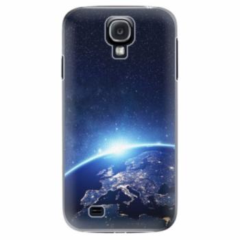 Plastové pouzdro iSaprio - Earth at Night - Samsung Galaxy S4