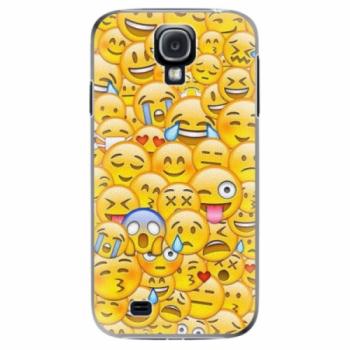 Plastové pouzdro iSaprio - Emoji - Samsung Galaxy S4