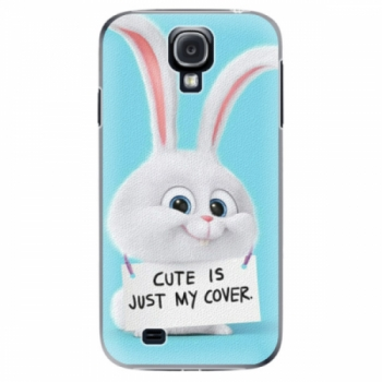 Plastové pouzdro iSaprio - My Cover - Samsung Galaxy S4