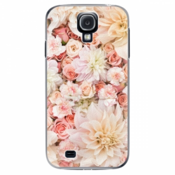 Plastové pouzdro iSaprio - Flower Pattern 06 - Samsung Galaxy S4
