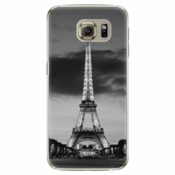 Plastové pouzdro iSaprio - Midnight in Paris - Samsung Galaxy S6 Edge