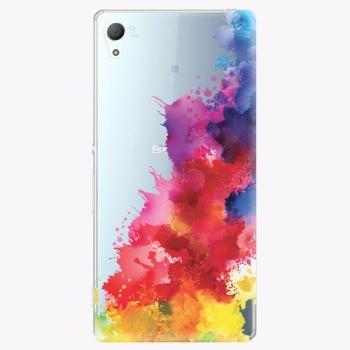 Plastový kryt iSaprio - Color Splash 01 - Sony Xperia Z3+ / Z4