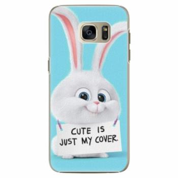 Plastové pouzdro iSaprio - My Cover - Samsung Galaxy S7
