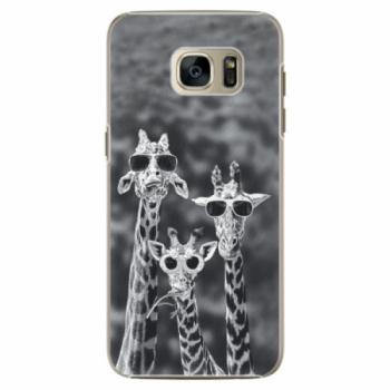 Plastové pouzdro iSaprio - Sunny Day - Samsung Galaxy S7
