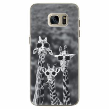 Plastové pouzdro iSaprio - Sunny Day - Samsung Galaxy S7 Edge