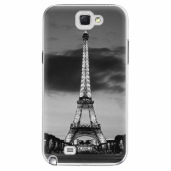 Plastové pouzdro iSaprio - Midnight in Paris - Samsung Galaxy Note 2