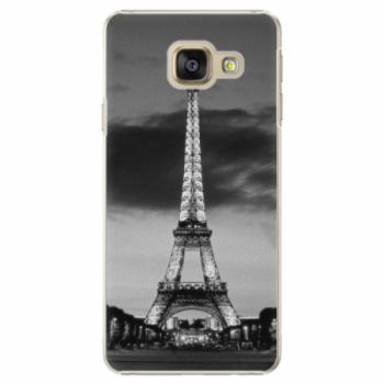 Plastové pouzdro iSaprio - Midnight in Paris - Samsung Galaxy A3 2016