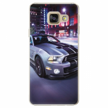 Plastové pouzdro iSaprio - Mustang - Samsung Galaxy A3 2016