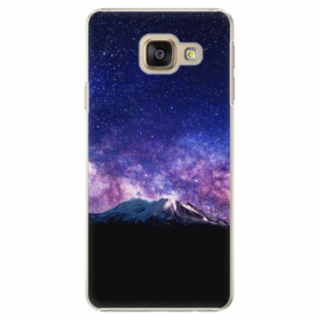 Plastové pouzdro iSaprio - Milky Way - Samsung Galaxy A3 2016