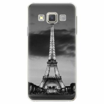 Plastové pouzdro iSaprio - Midnight in Paris - Samsung Galaxy A7