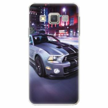 Plastové pouzdro iSaprio - Mustang - Samsung Galaxy A7
