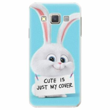 Plastové pouzdro iSaprio - My Cover - Samsung Galaxy A7