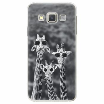Plastové pouzdro iSaprio - Sunny Day - Samsung Galaxy A7