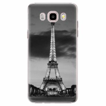 Plastové pouzdro iSaprio - Midnight in Paris - Samsung Galaxy J5 2016