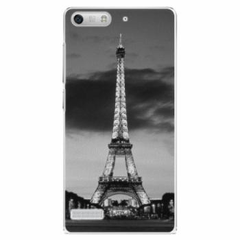 Plastové pouzdro iSaprio - Midnight in Paris - Huawei Ascend G6