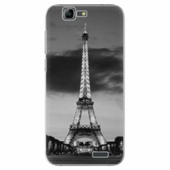 Plastové pouzdro iSaprio - Midnight in Paris - Huawei Ascend G7