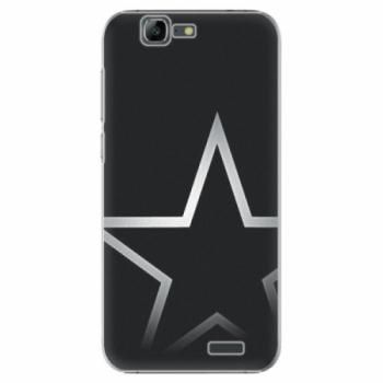 Plastové pouzdro iSaprio - Star - Huawei Ascend G7