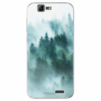 Plastové pouzdro iSaprio - Forrest 08 - Huawei Ascend G7
