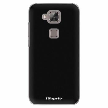 Plastové pouzdro iSaprio - 4Pure - černý - Huawei Ascend G8