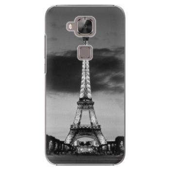 Plastové pouzdro iSaprio - Midnight in Paris - Huawei Ascend G8