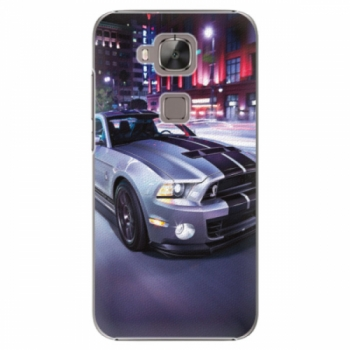 Plastové pouzdro iSaprio - Mustang - Huawei Ascend G8