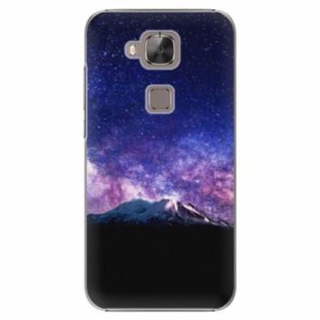 Plastové pouzdro iSaprio - Milky Way - Huawei Ascend G8
