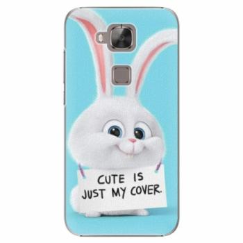 Plastové pouzdro iSaprio - My Cover - Huawei Ascend G8