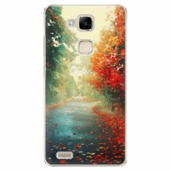 Plastové pouzdro iSaprio - Autumn 03 - Huawei Mate7
