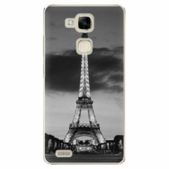 Plastové pouzdro iSaprio - Midnight in Paris - Huawei Mate7