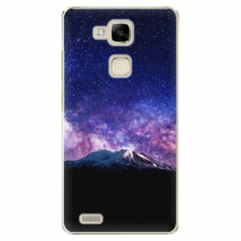 Plastové pouzdro iSaprio - Milky Way - Huawei Mate7