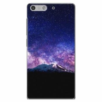 Plastové pouzdro iSaprio - Milky Way - Huawei Ascend P7 Mini