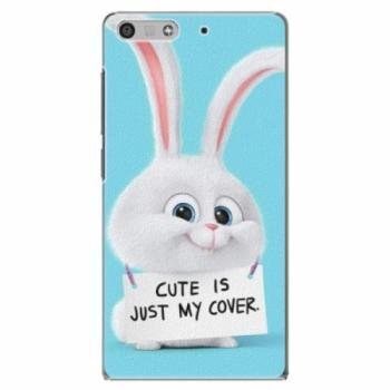 Plastové pouzdro iSaprio - My Cover - Huawei Ascend P7 Mini