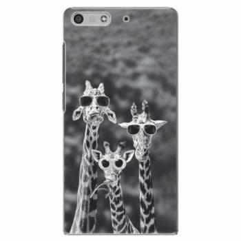 Plastové pouzdro iSaprio - Sunny Day - Huawei Ascend P7 Mini
