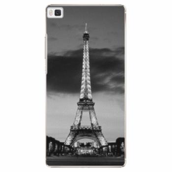 Plastové pouzdro iSaprio - Midnight in Paris - Huawei Ascend P8