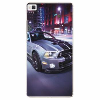 Plastové pouzdro iSaprio - Mustang - Huawei Ascend P8