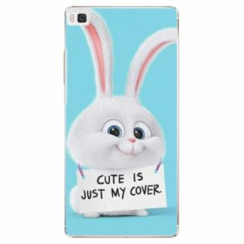 Plastové pouzdro iSaprio - My Cover - Huawei Ascend P8