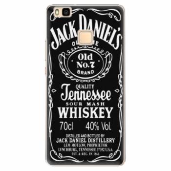 Plastové pouzdro iSaprio - Jack Daniels - Huawei Ascend P9 Lite