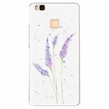Plastové pouzdro iSaprio - Lavender - Huawei Ascend P9 Lite