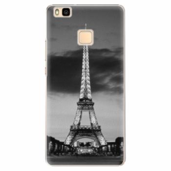 Plastové pouzdro iSaprio - Midnight in Paris - Huawei Ascend P9 Lite