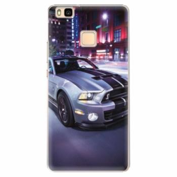 Plastové pouzdro iSaprio - Mustang - Huawei Ascend P9 Lite