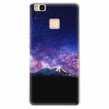 Plastové pouzdro iSaprio - Milky Way - Huawei Ascend P9 Lite