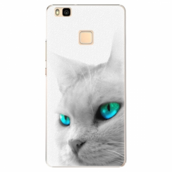 Plastové pouzdro iSaprio - Cats Eyes - Huawei Ascend P9 Lite